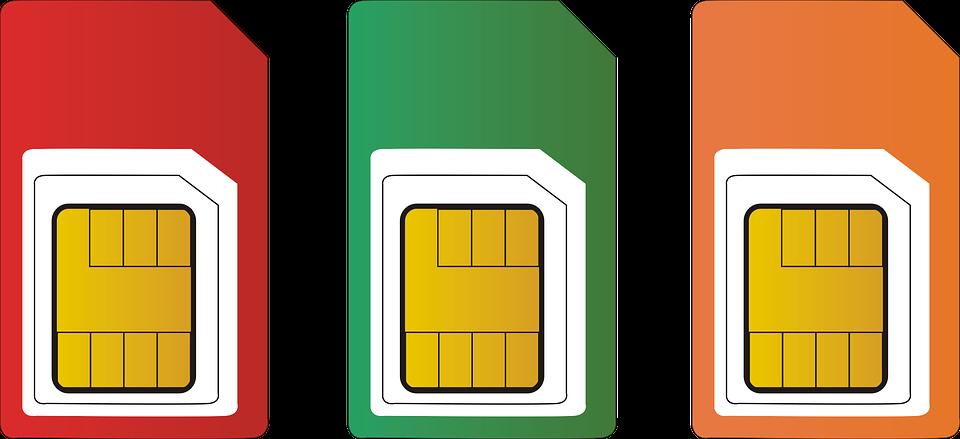 prepaid simkaart